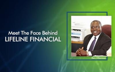 Meet The Face Behind Lifeline Financial