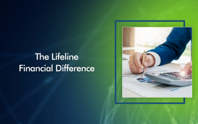 The Lifeline Financial Difference